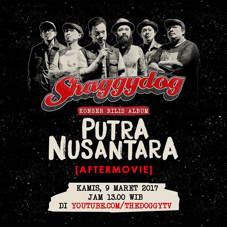 Konser Putra Nusantara Aftermovie