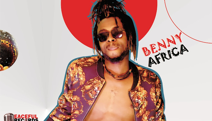 Benny Africa - This Life