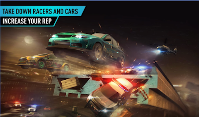 Need For Speed™ No Limits Mod Apk +Data