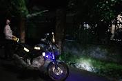 Tingkatkan Keamanan Pemukiman Warga, Polsek Pringgarata Intens Patroli Malam Jam Rawan
