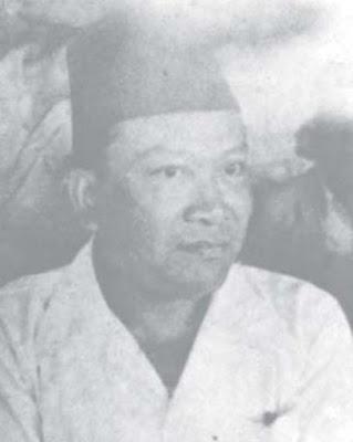 Muso, Pimpinan PKI Madiun