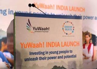 YuWaah: A Multi-Stakeholder Platform