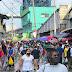 Sa kabila ng ECQ, Balintawak Market dinagsa!
