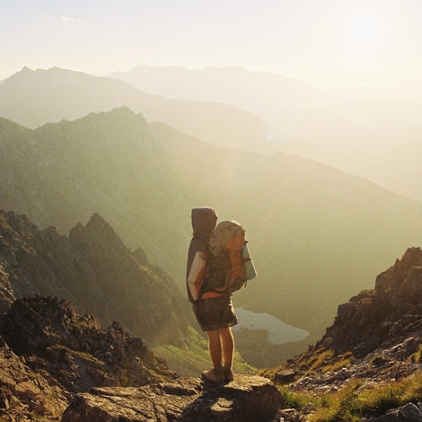 Backpacking: The Most Humble Yet Incredible Way To See The World