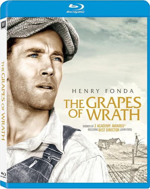 Gazap Üzümleri: The Grapes of Wrath | 1940 | BRRip XviD | Türkçe Dublaj