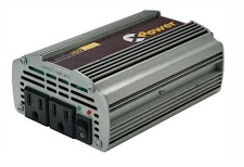 automobile inverter for aquarium