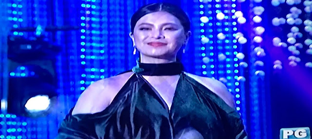 Angel Locsin Talks About Why You Should Spread Love on Christmas Day