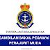 Pengambilan Bakal Pegawai Dan Perajurit Muda - TLDM