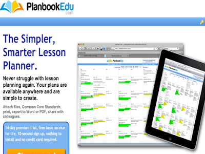 5 Good Lesson Planning Tools for Teachers