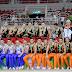 Alemanha, Ucrânia, Holanda e França estão classificadas para as Olimpíadas