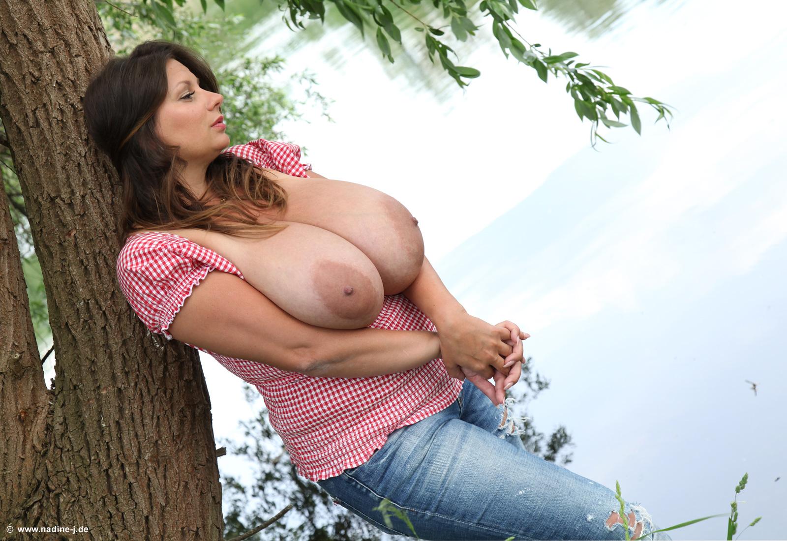 udderly amazing nadine jansen   picnic