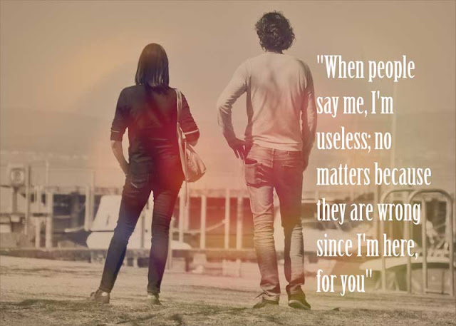 Pure relation quotes