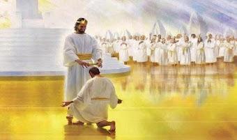 """Vị lãnh đạo hội thánh Tin Lành của """"nhà thờ khổng lồ"""" trở lại Đạo Công"""