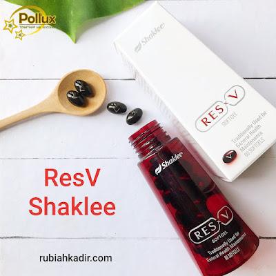 ResV Shaklee