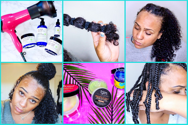 5 Ways to Stretch and Elongate Natural Hair
