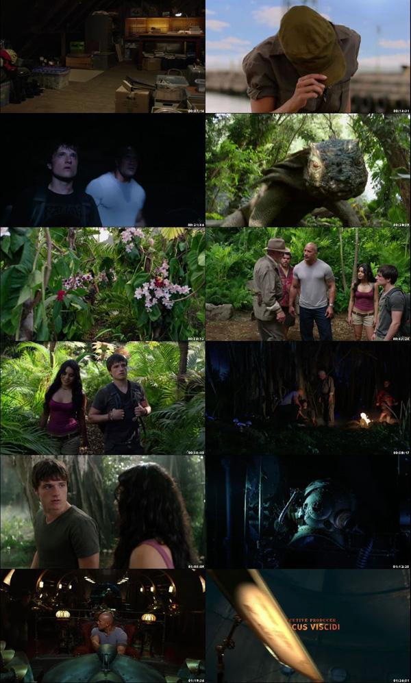 Journey 2 2012