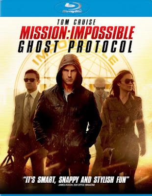 Mission: Impossible – Ghost Protocol (2011) Dual Audio [Hindi 5.1 – Eng 5.1] 1080p | 720p BluRay ESub x265 HEVC 1.8Gb | 760Mb