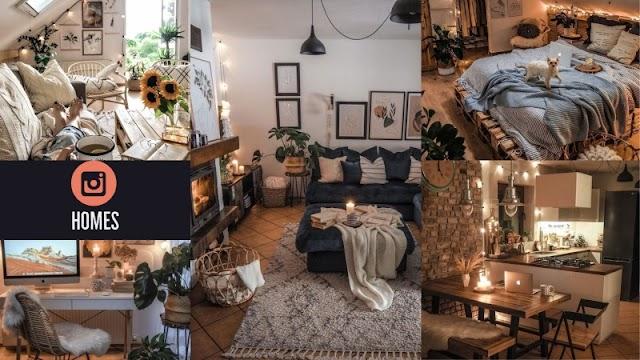 Instagram Homes : Tatiana Home Decor