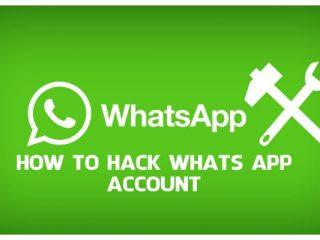 Schnüffel-Tool zeigt fremde WhatsApp-Nachrichten an