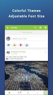 Friendly for Facebook Premium Apk v4.4.07