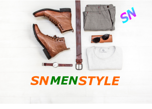 TOP 7 SIMPLE CLOTHS MATCHING SN MEN STYLE