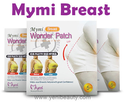 Mymi wonder patch Breast original