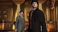 Videojuego The Testament of Sherlock Holmes