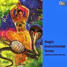 Nagin tune piano notes