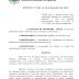 Prefeitura de Jaguarari publica decreto estabelecendo período para o recesso de final de ano