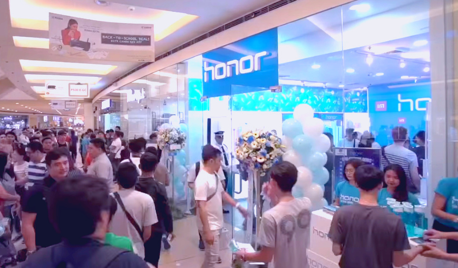Honor Stores Philippines