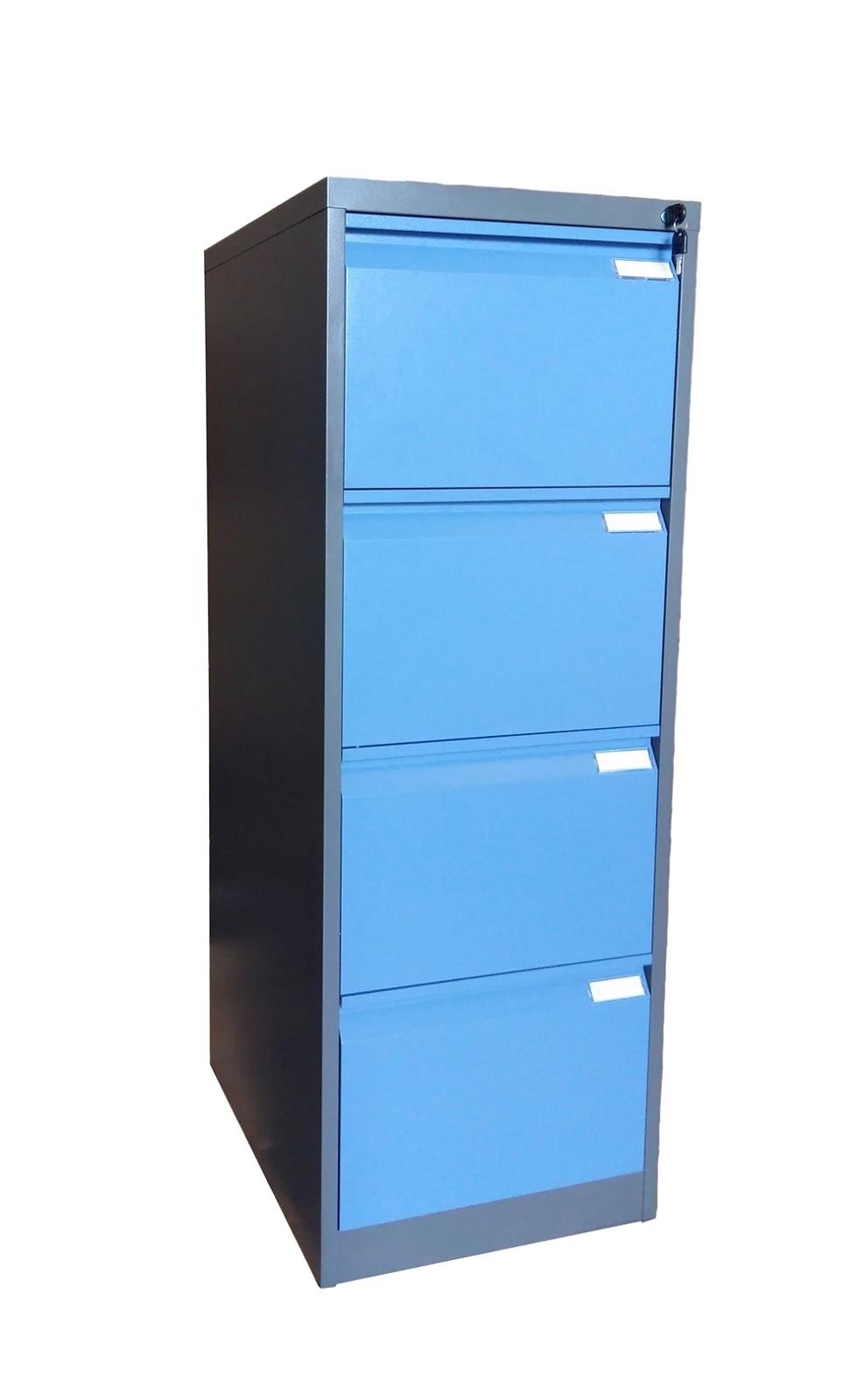 Kozure Locker dan Filling Cabinet Terbaru