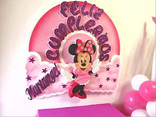 decoracion-arco-minnie-mouse-recreacionistas-medellin-2