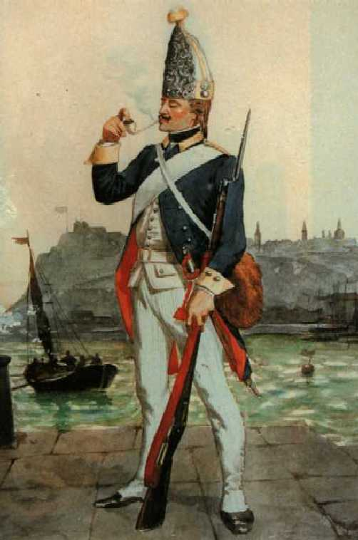 Germans in the American Revolution