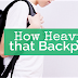 How 2BHeavy 2Bis 2BThat 2BBackpack