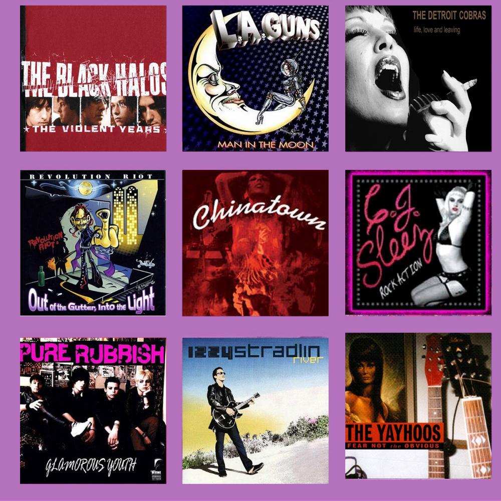 10 discos de Hard, Glam y Sleaze del siglo 21 - Página 4 A%25C3%25B1o%2B2001%2B03