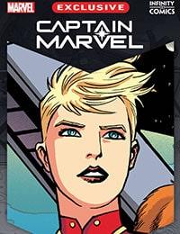Captain Marvel: Infinity Comic Primer