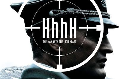 The Man with the Iron Heart (2017) සිංහල උපසිරැසි සමගින්