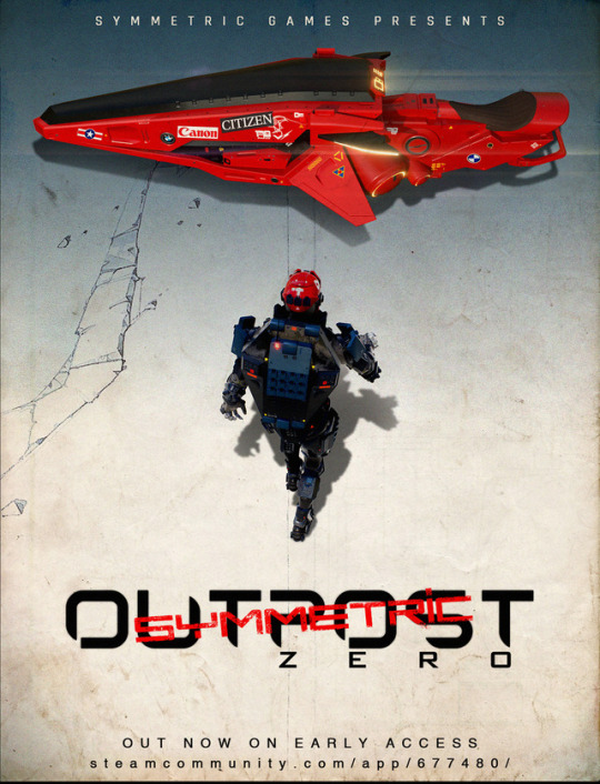Outpost Zero vs. Akira