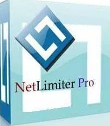 برنامج تحديد سرعة النت للاجهزة المتصلة بالراوتر ومعرفتهم عربي مجانا NetLimiter Pro
