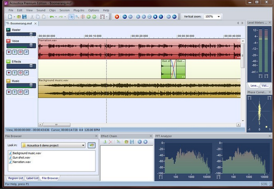 9 Great Audio Editing Tools for Teachers | Educational