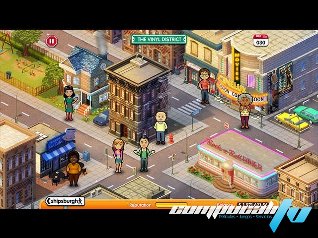 Hometown Poker Hero Platinum Edition PC Full Español