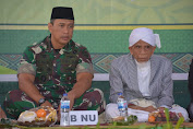 Danrem 162/WB :Panglima Besar Jenderal Sudirman juga seorang ulama