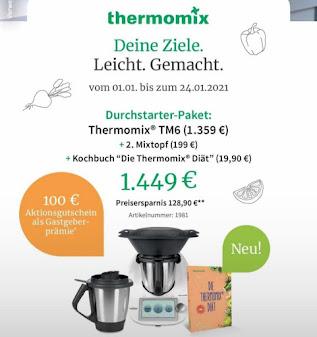 Thermomix Paderborn Angebot