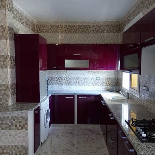 أفكار لتصميم المطبخ الحديث والمعاصر