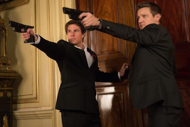 """Final original de """"Missão: Impossível 4"""" teria aposentado Tom Cruise da ação"""