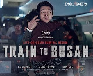 review film train to busan, sisi unik train to busan, para pemain train to busan, penghargaan train to busan, kekurangan film train to busan