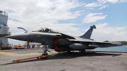 Kế hoạch mua máy bay chiến đấu Rafale của Indonesia bị trở ngại bởi khoản tài trợ