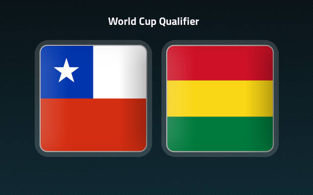 Chile vs Bolivia Live stream 2022 World Cup Qualifiers,  TV channel
