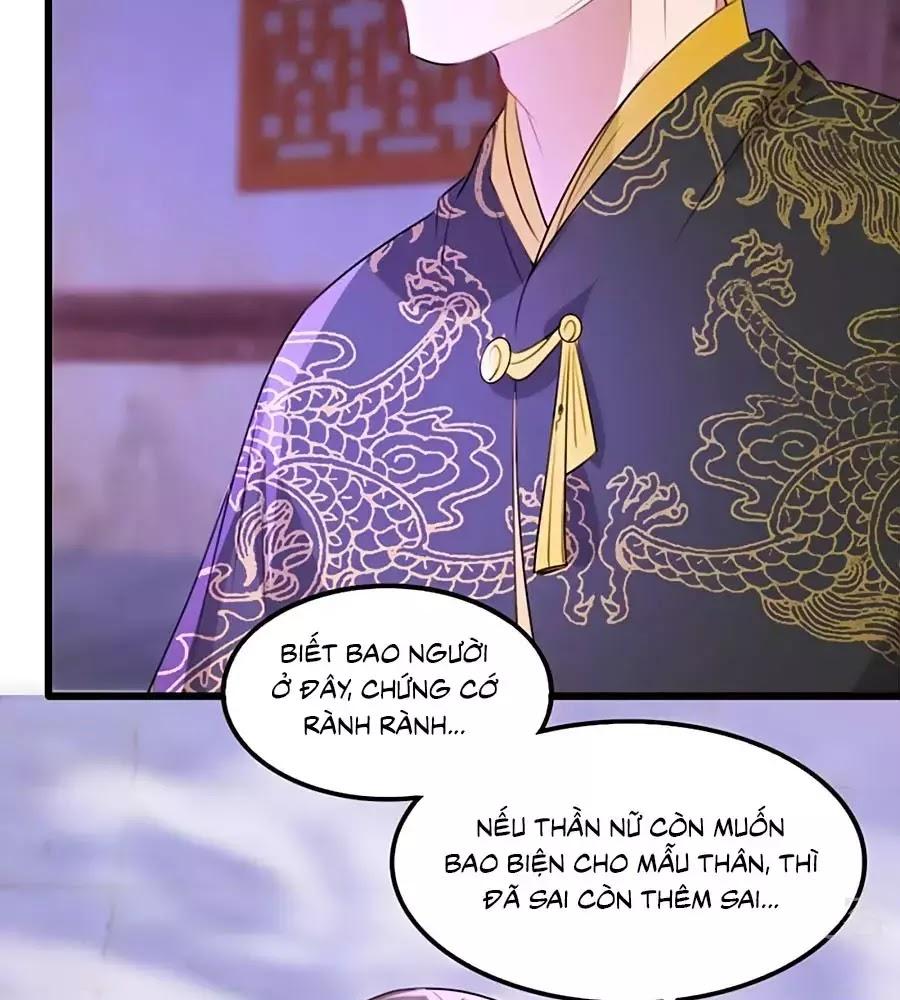 Gian Phi Như Thử Đa Kiều chap 69 - Trang 11