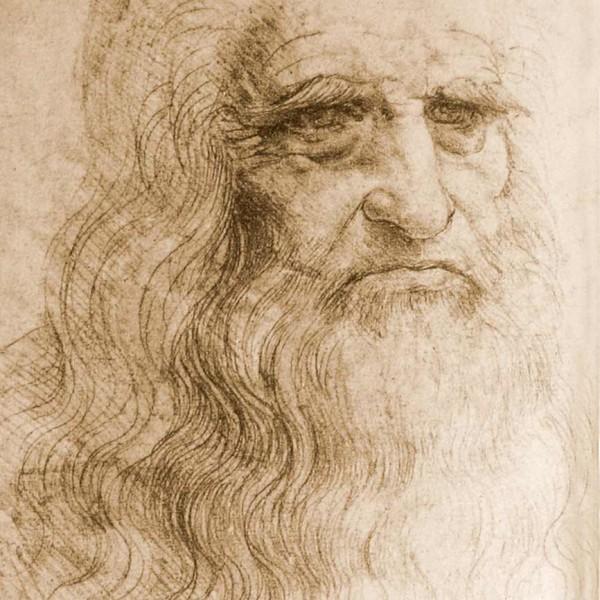 Leonardo Da Vinci_psartworks.in